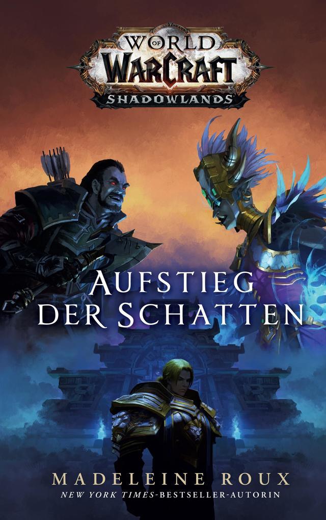 World of Warcraft: Aufstieg der Schatten als eBook epub