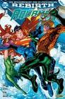 Aquaman, Bd. 2 (2. Serie): Unaufhaltsam