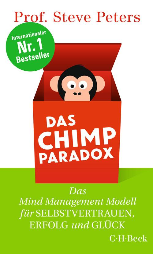 Das Chimp Paradox als eBook epub