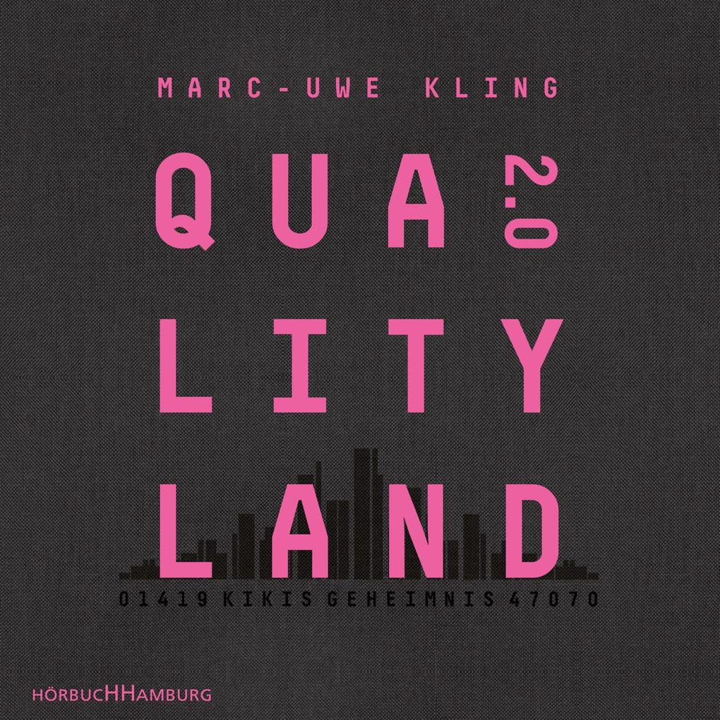 QualityLand 2.0 als Hörbuch Download