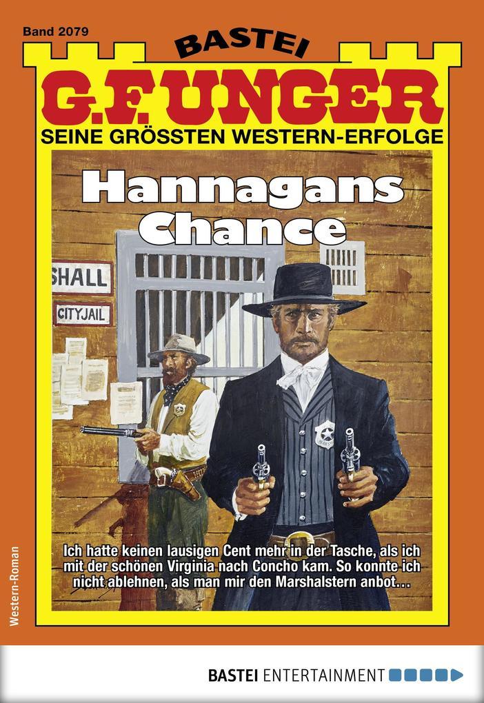 G. F. Unger 2079 - Western als eBook epub