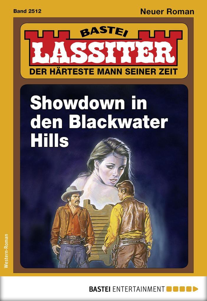 Lassiter 2512 - Western als eBook epub
