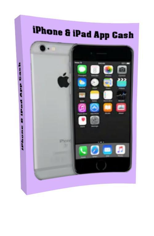 iPhone & iPad App Cash als eBook epub