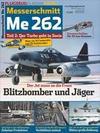 Flugzeug Classic Extra 14. Me 262, Teil 2