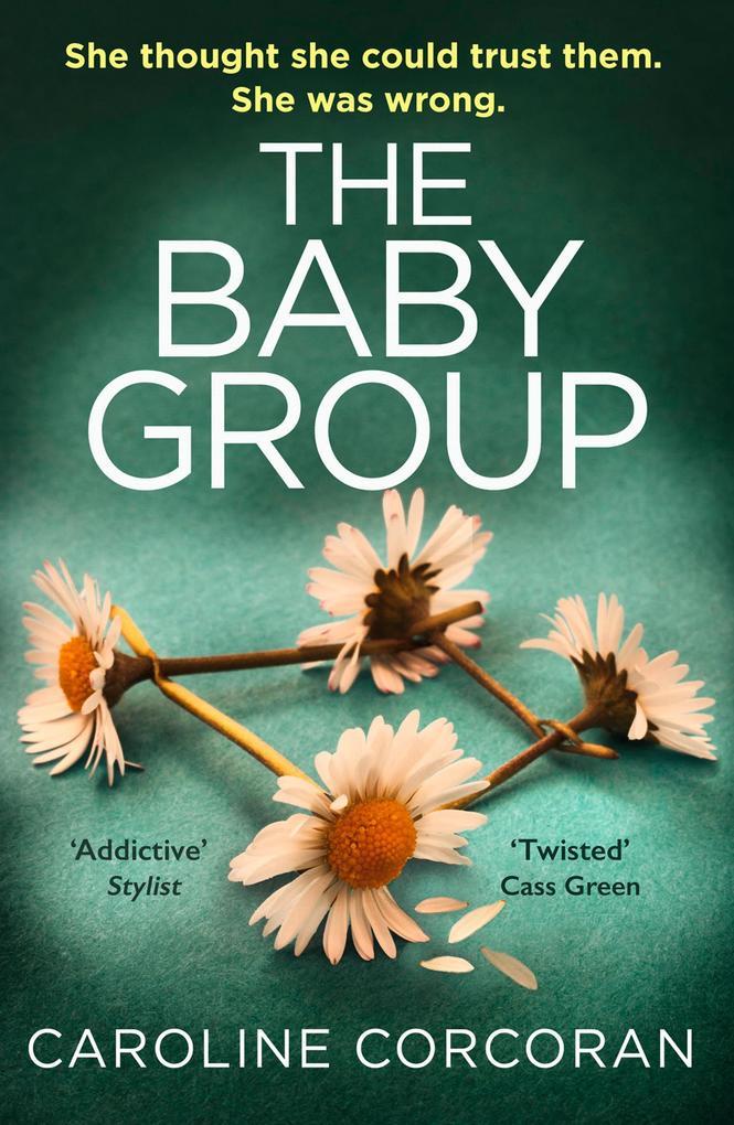 The Baby Group als eBook epub