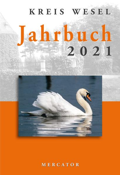 Jahrbuch Kreis Wesel 2021 als Buch (kartoniert)