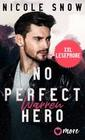 No perfect Hero - XXL Leseprobe