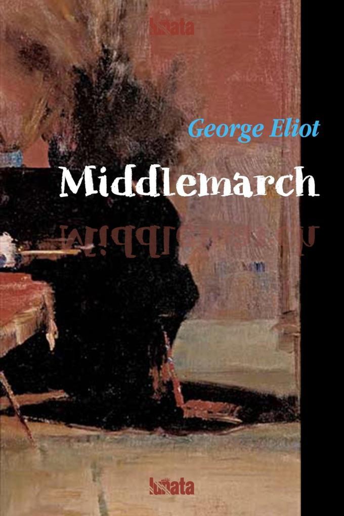 Middlemarch als eBook epub