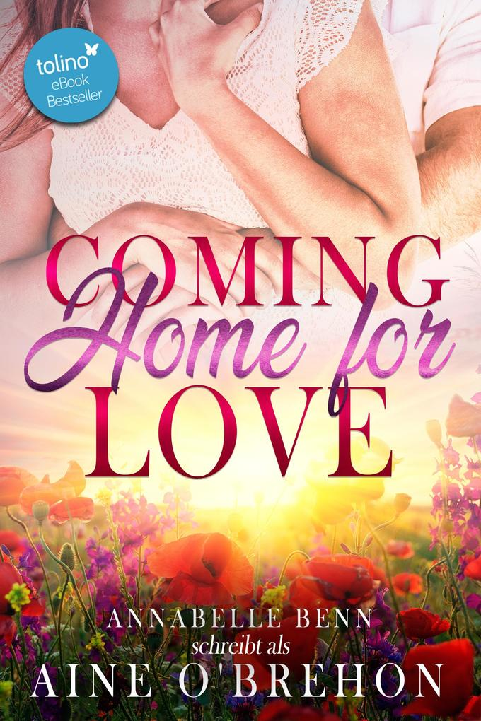 Coming home for love als eBook epub