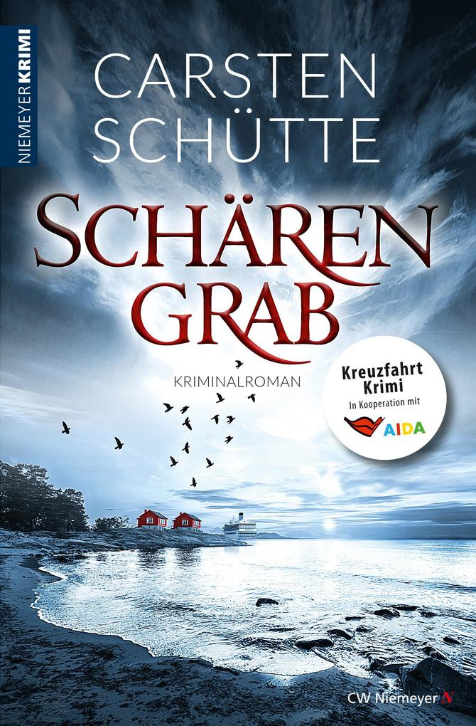Schärengrab als eBook epub