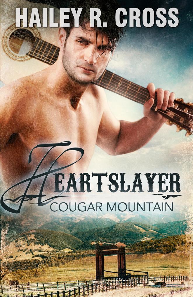 Cougar Mountain Heartslayer als eBook epub