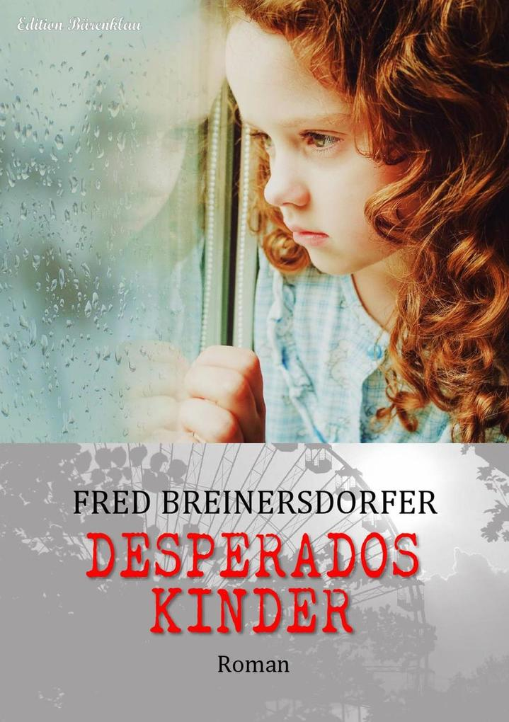 Desperados Kinder als eBook epub