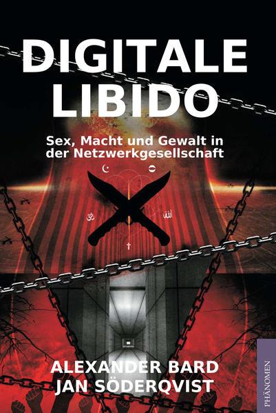 DIgitale Libido als Buch (kartoniert)