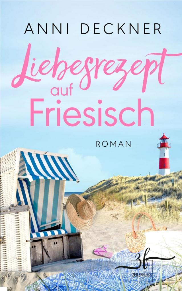 Liebesrezept auf Friesisch als eBook epub