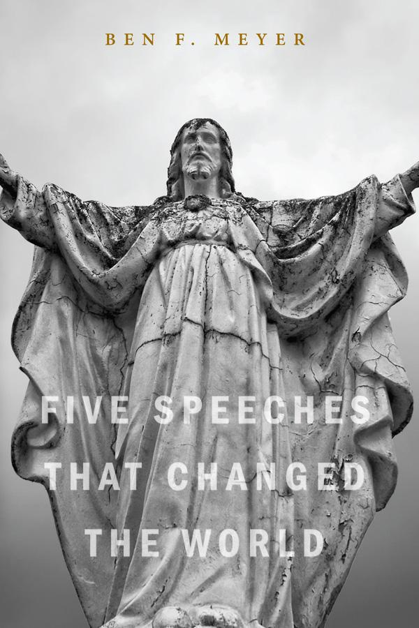 Five Speeches that Changed the World als eBook pdf