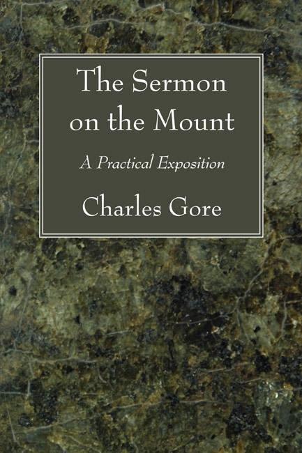 The Sermon on the Mount als eBook pdf