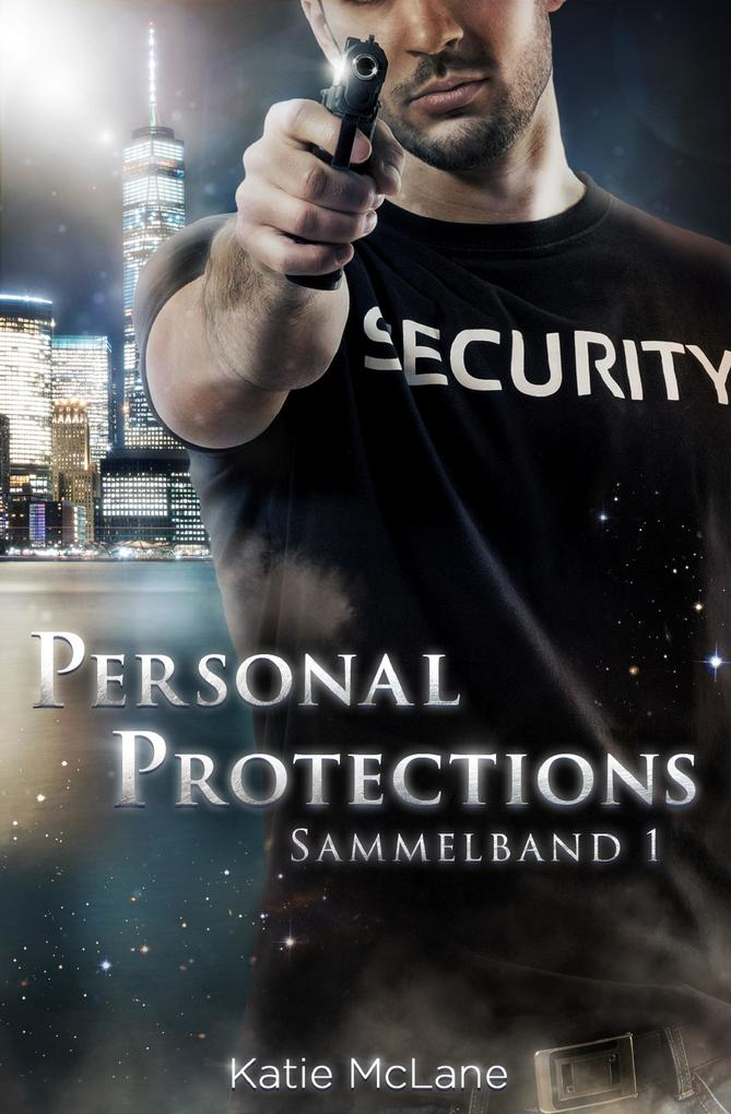 Personal Protections - Sammelband 1 als eBook epub