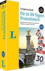 Langenscheidt Fit in 30 Tagen Französisch