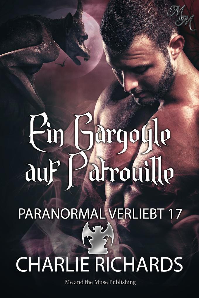 Ein Gargoyle auf Patrouille als eBook epub
