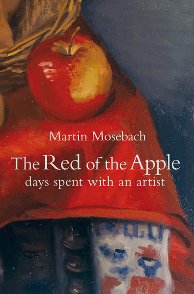 The Red of the Apple als Buch (kartoniert)