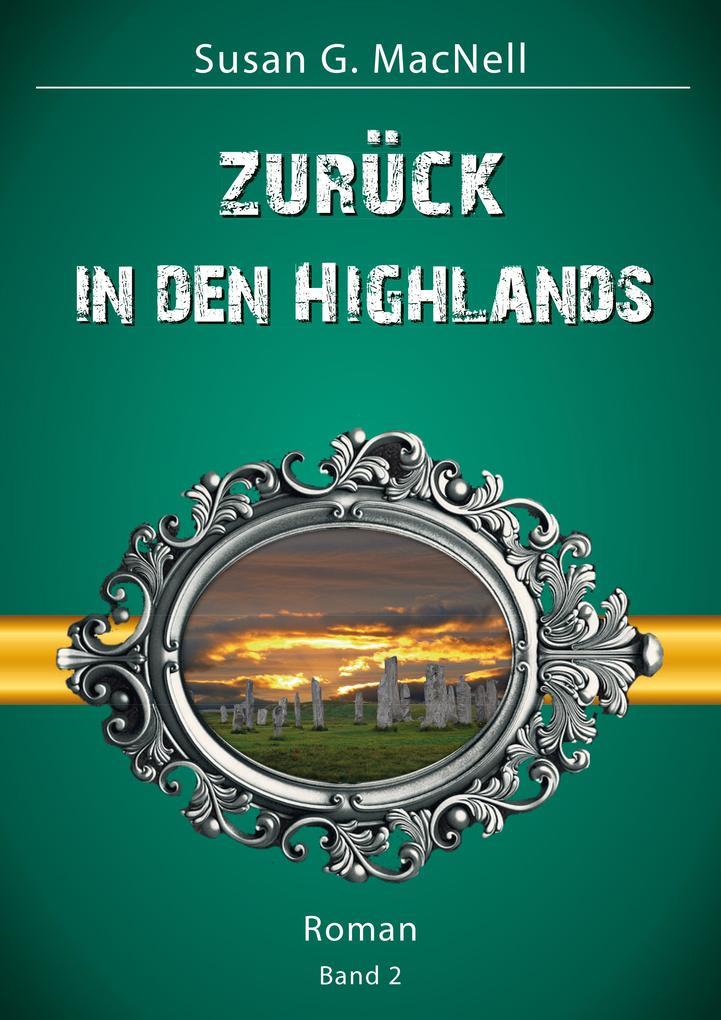 Zurück in den Highlands als eBook epub