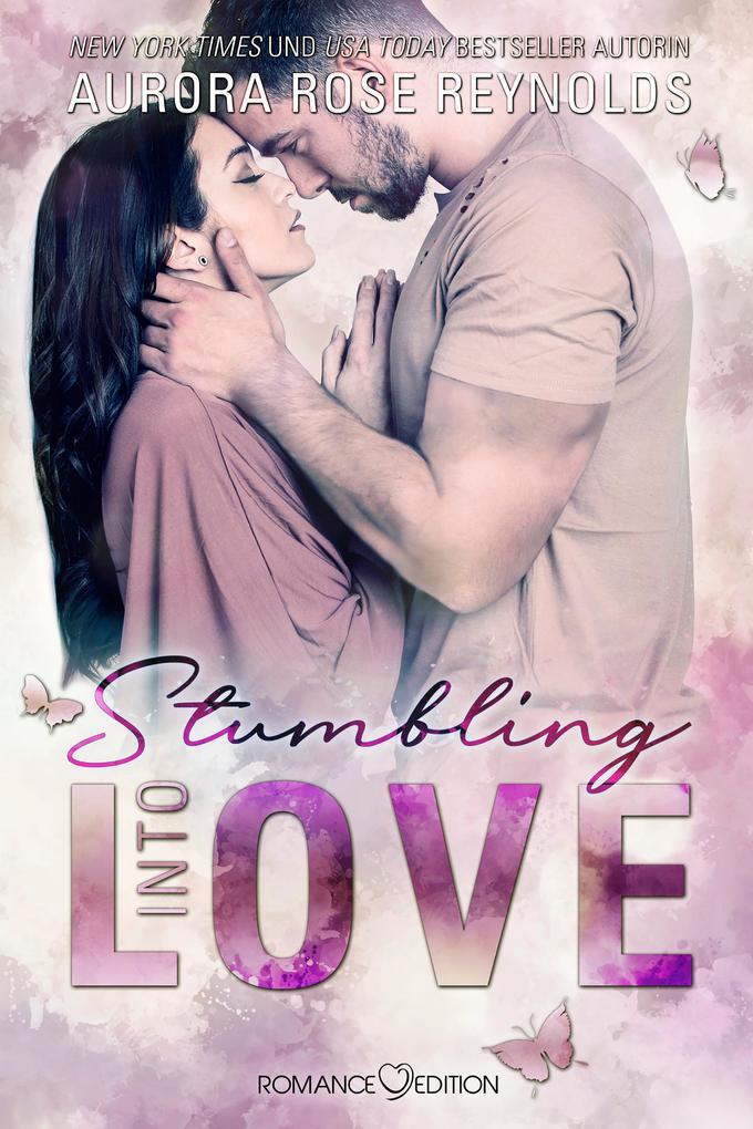Stumbling Into Love als eBook epub