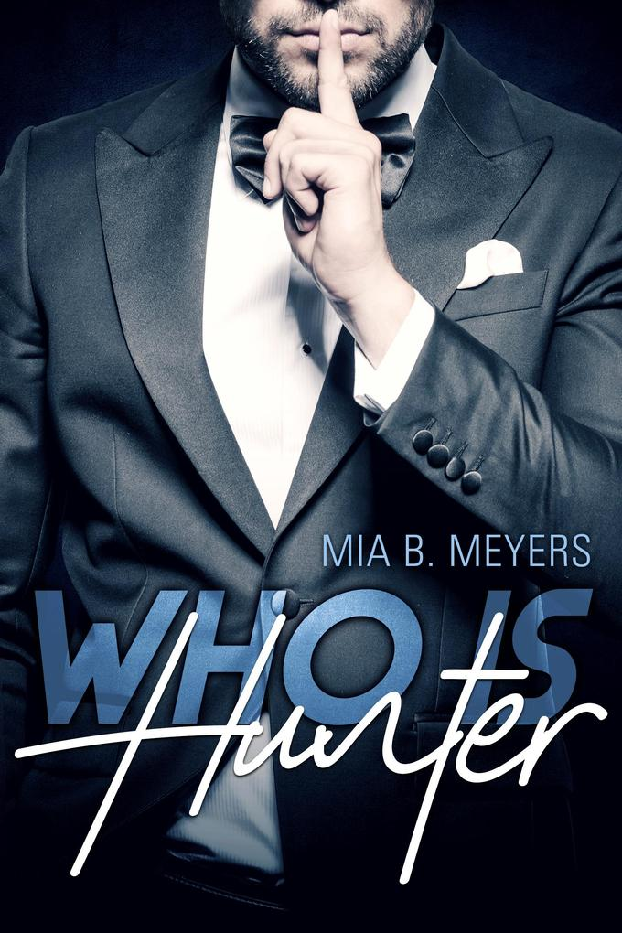 Who is Hunter als eBook epub