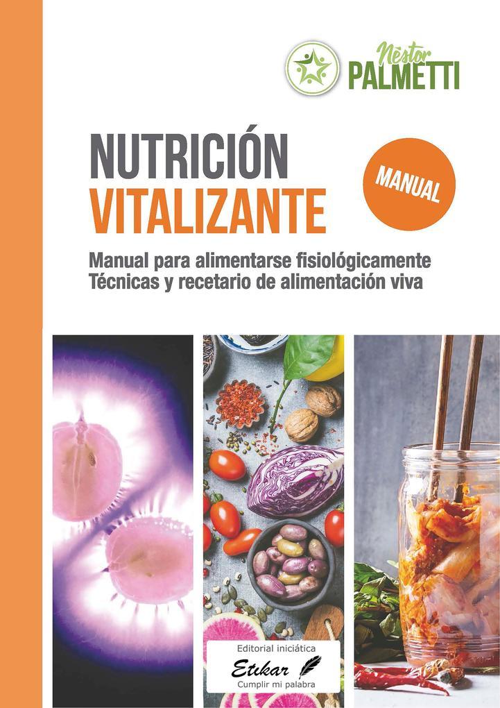 Nutrición Vitalizante als eBook epub