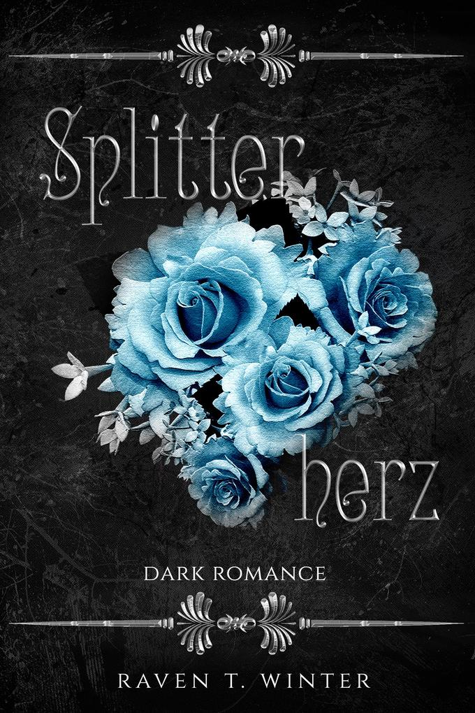 Splitterherz als eBook epub