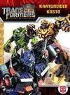 Transformers - Kaatuneiden kosto