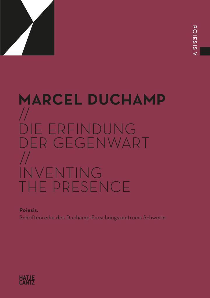 Marcel Duchamp als eBook epub