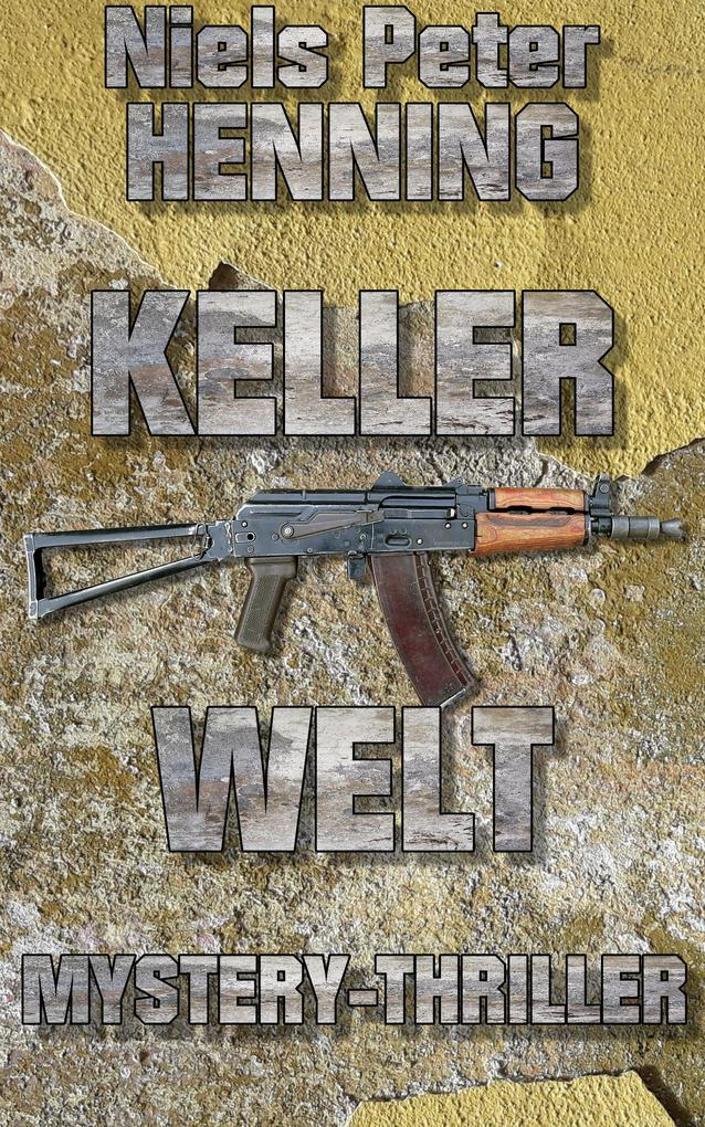 Kellerwelt als eBook epub