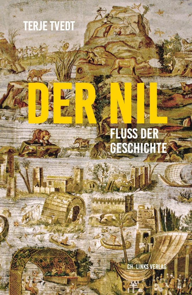 Der Nil als eBook epub