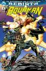 Aquaman - Bd. 4 (2. Serie): Tethys
