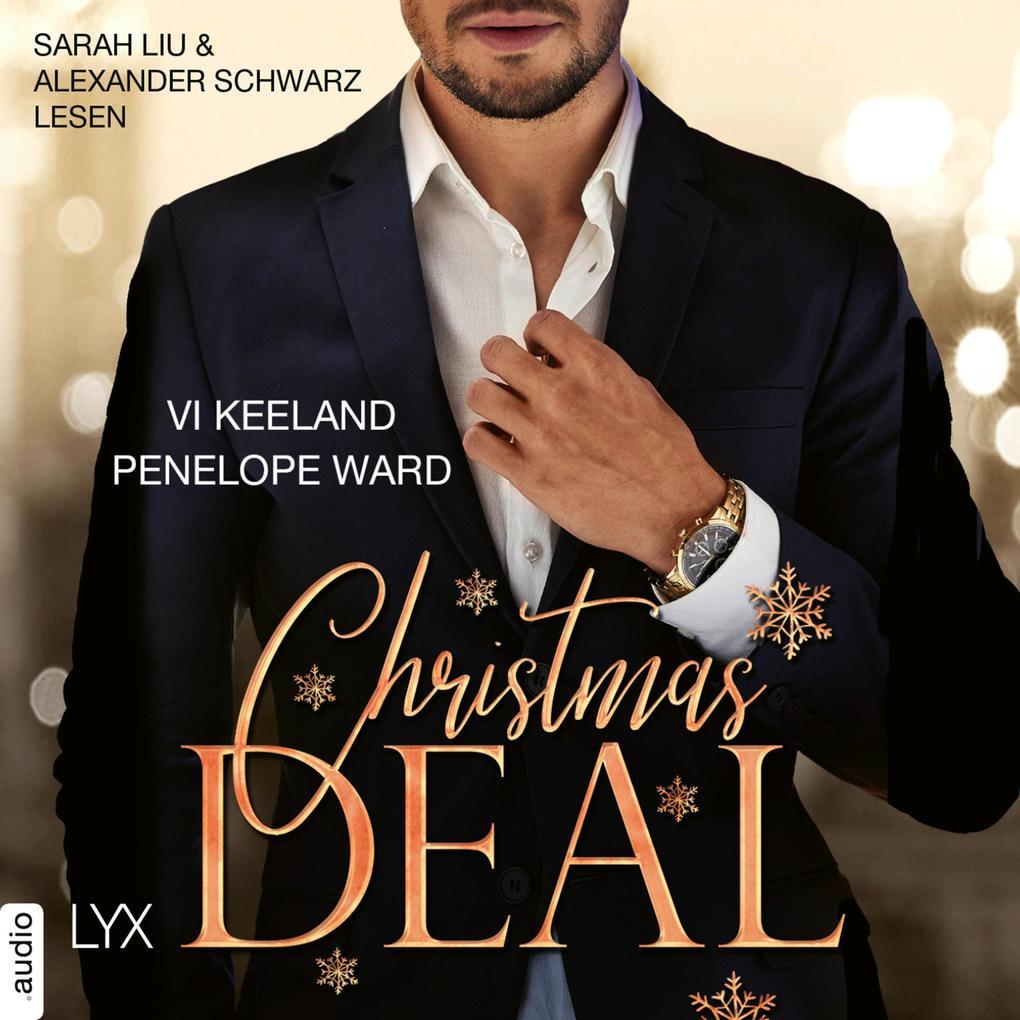 Christmas Deal (Ungekürzt) als Hörbuch Download