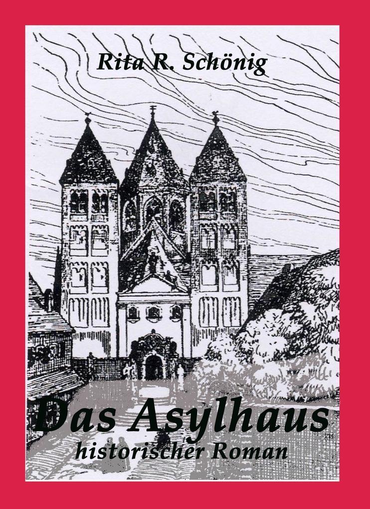 Das Asylhaus als eBook epub