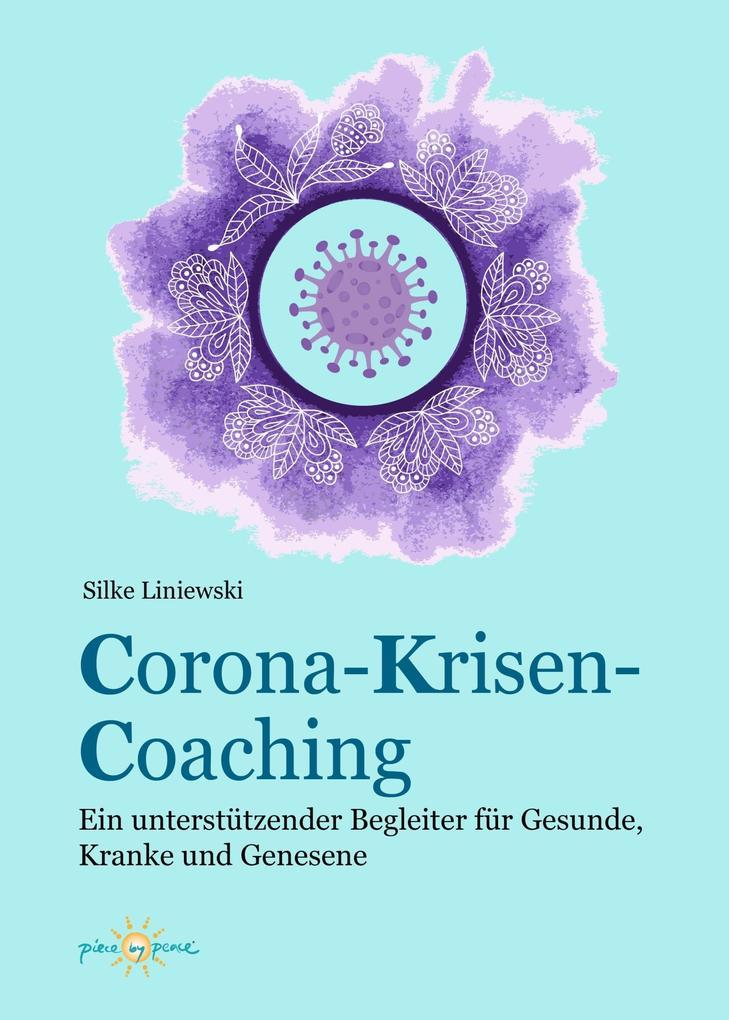 Corona-Krisen-Coaching als eBook epub