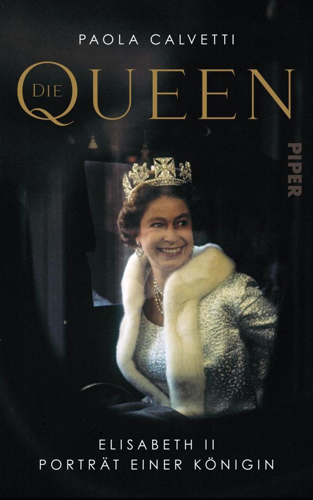 Die Queen als eBook epub