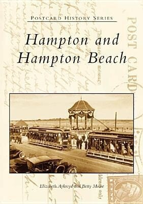 Hampton and Hampton Beach als Taschenbuch