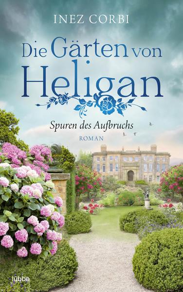 Die Gärten von Heligan - Spuren des Aufbruchs als Taschenbuch