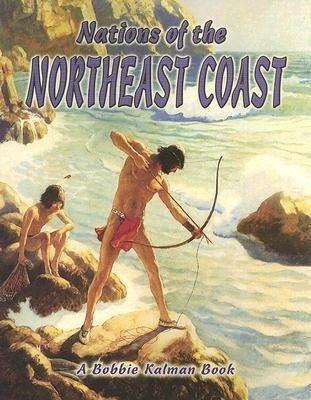 Nations of the Northeast Coast als Taschenbuch