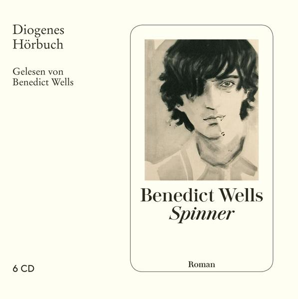Spinner als Hörbuch CD