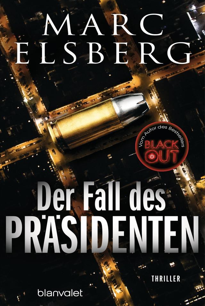 Der Fall des Präsidenten als eBook epub
