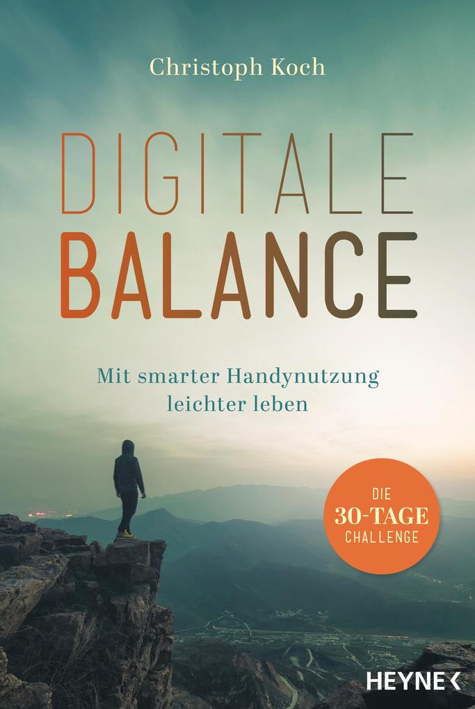 Digitale Balance als eBook epub