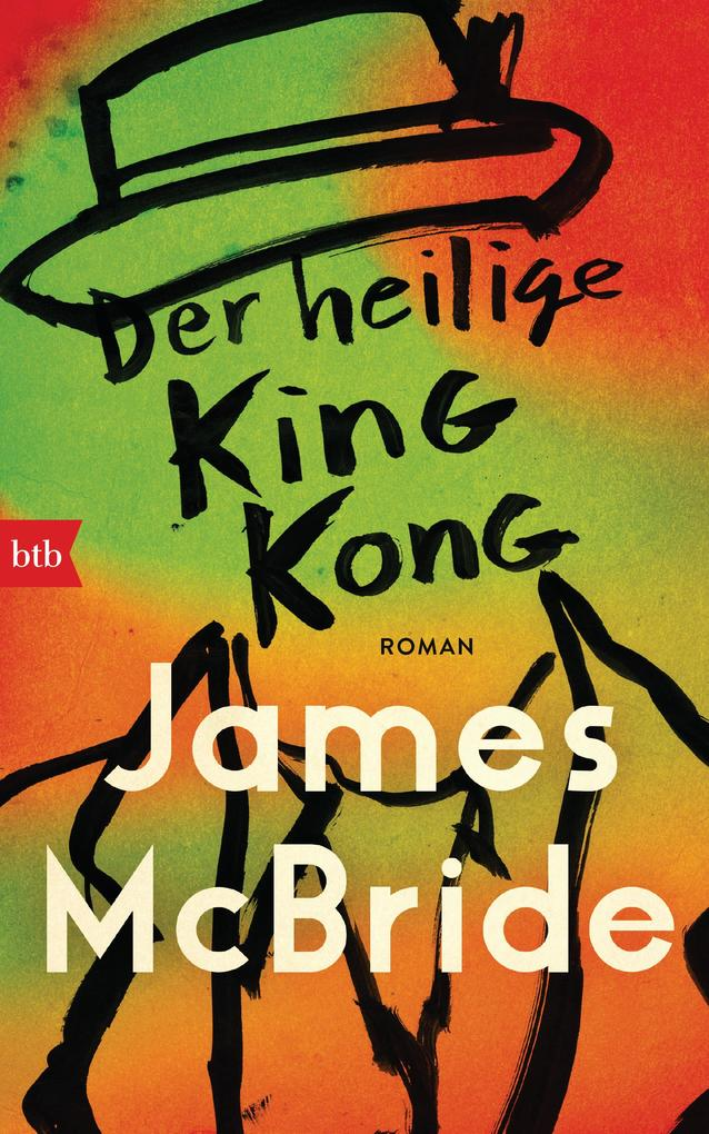 Der heilige King Kong als eBook epub