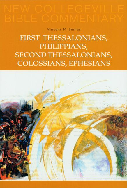 First Thessalonians, Philippians, Second Thessalonians, Colossians, Ephesians: Volume 8 als Taschenbuch