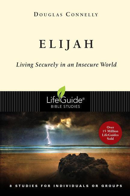 Elijah: Living Securely in an Insecure World als Taschenbuch
