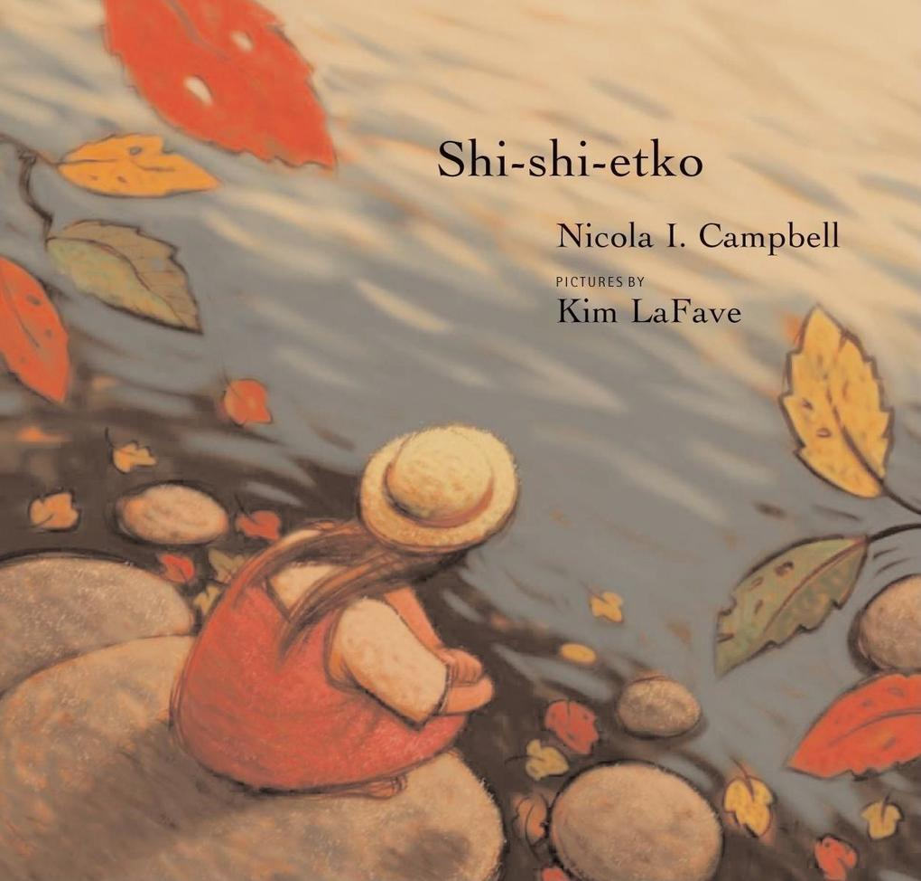 Shi-Shi-Etko als Buch (gebunden)