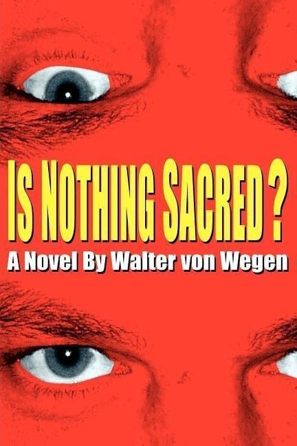 Is Nothing Sacred? als Taschenbuch