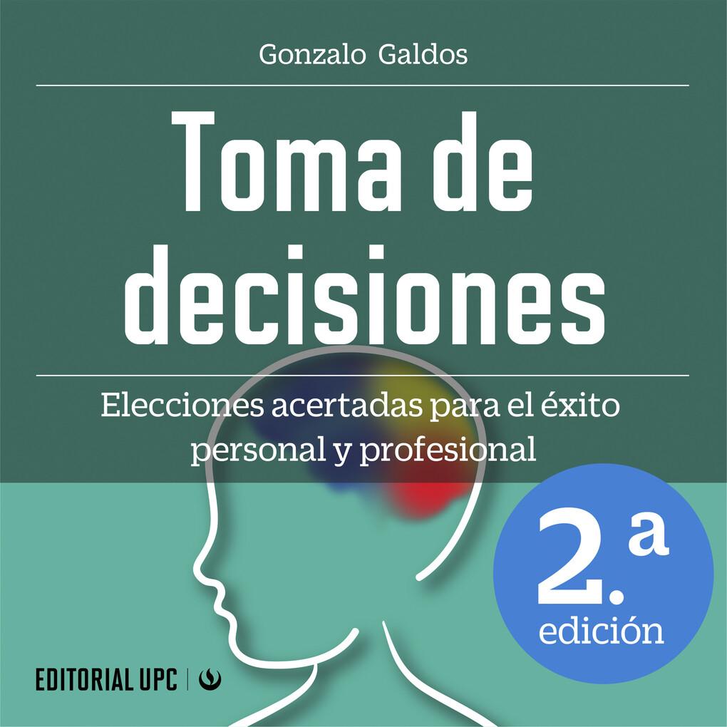 Toma de decisiones als Hörbuch Download